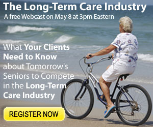 The Long Term Care Industry