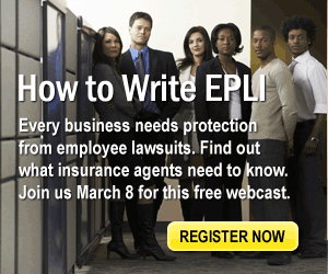 How to Write Employment Practices Liability (EPLI)