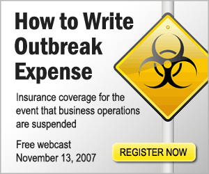 How to Write Outbreak Expense
